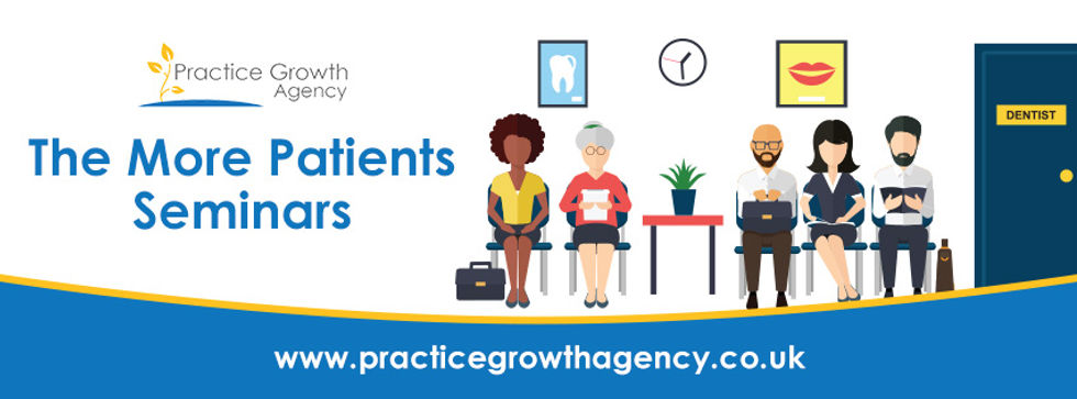 more patients header