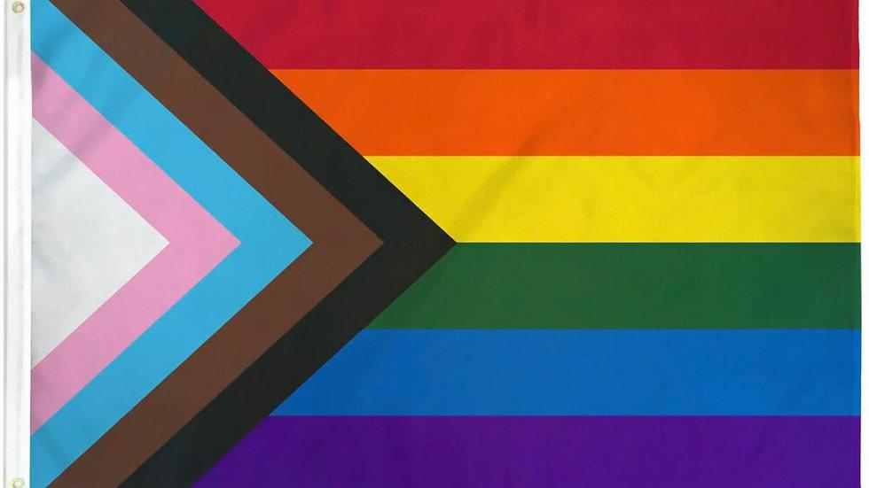 Inclusive Pride Flag