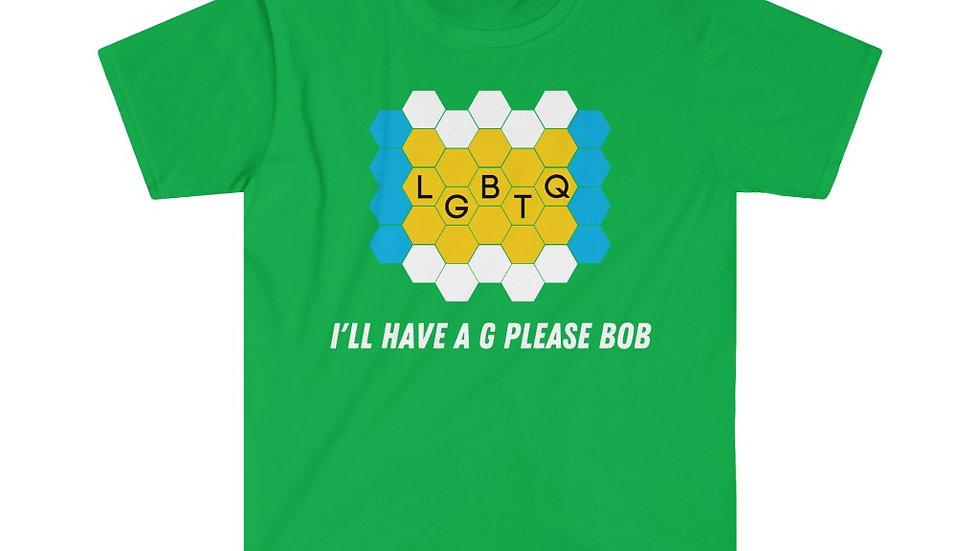 I'LL HAVE A G PLEASE BOB