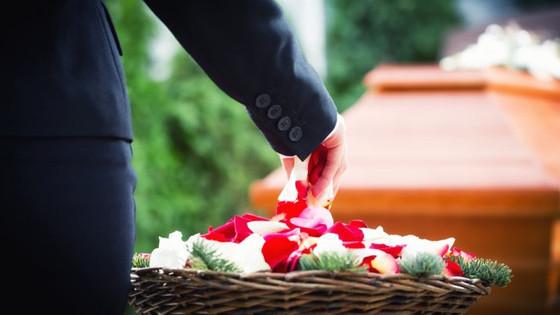 New - Death Notification Service