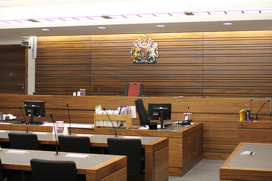 Major Overhaul to Family Courts