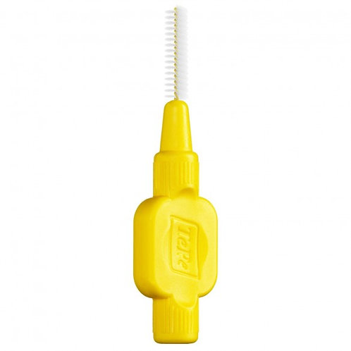 TePe Brush (Yellow) Pack of 8