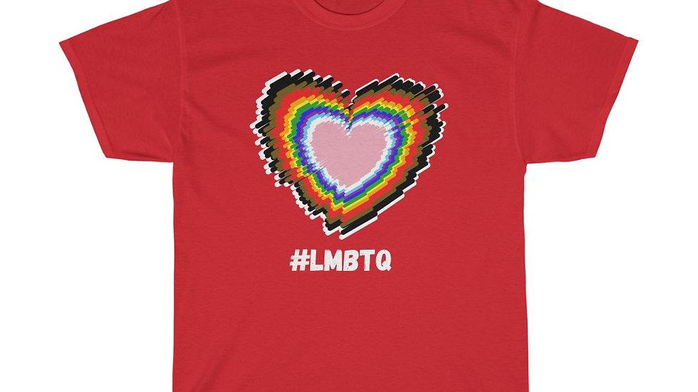 LMBTQ Unisex T-Shirt