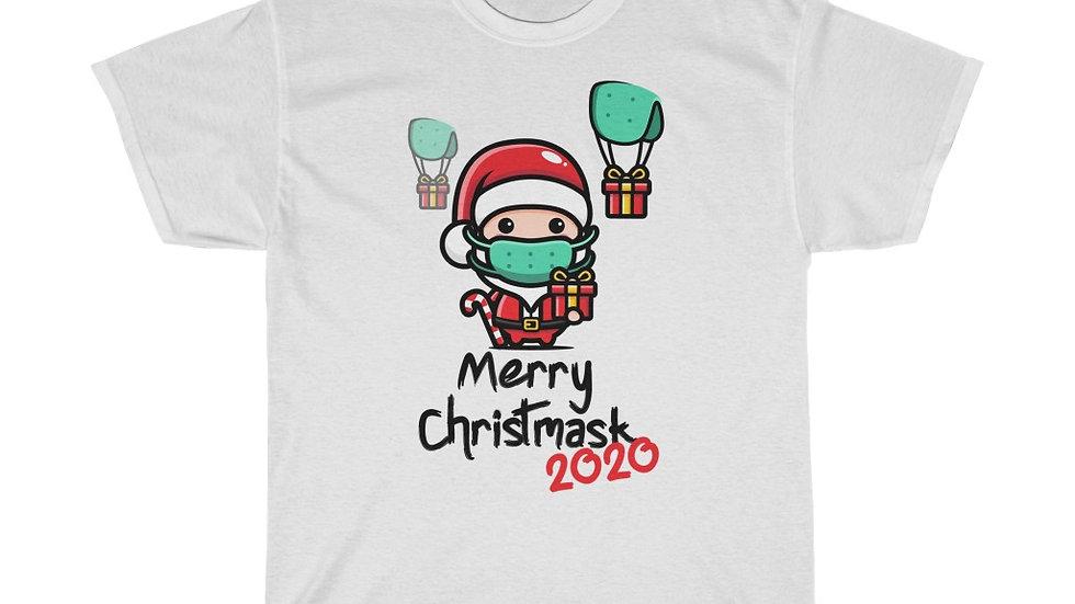 MERRY CHRISTMASK 2020 (MULTIPLE MASKS)