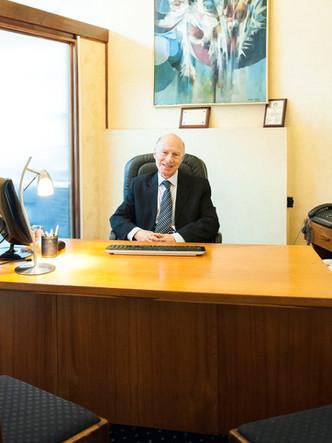 Professor Harold Preiskel