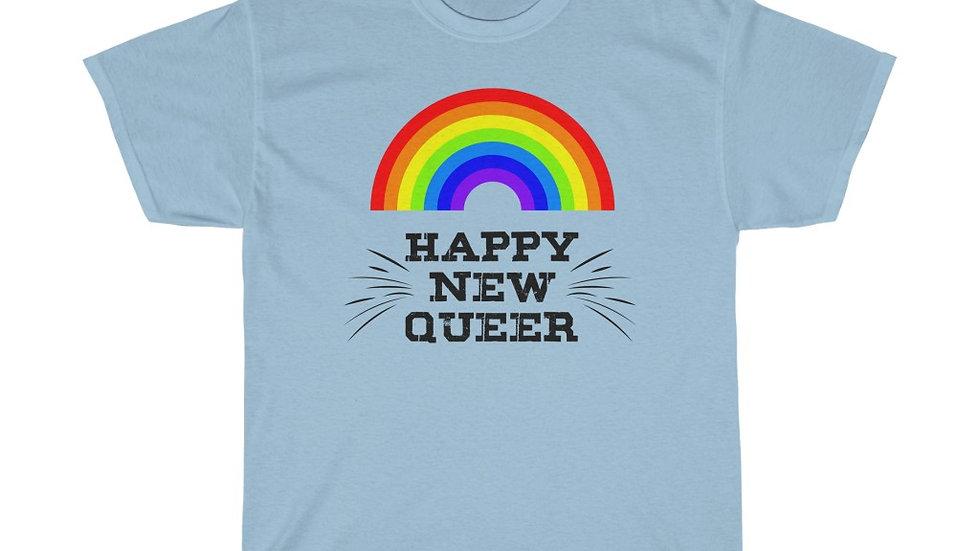 HAPPY NEW QUEER