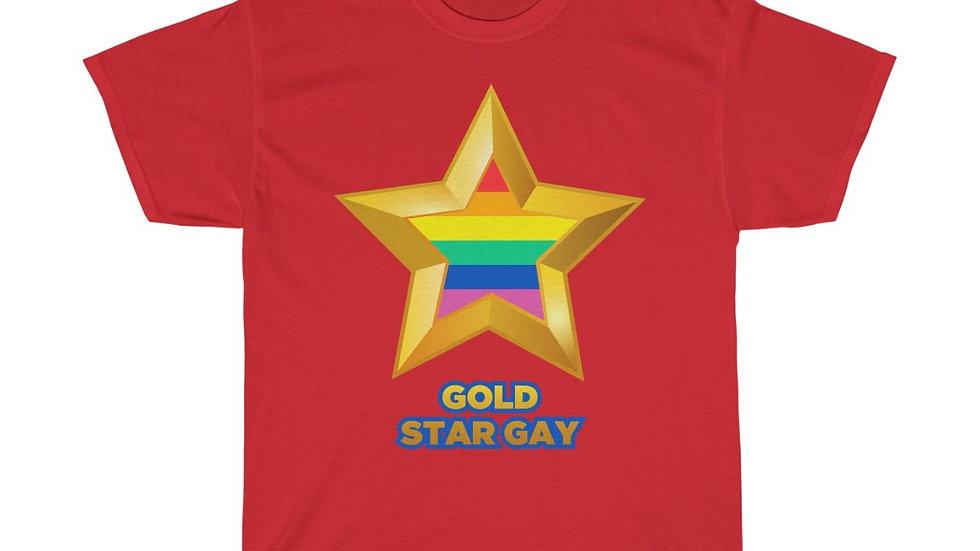 GOLD STAR GAY