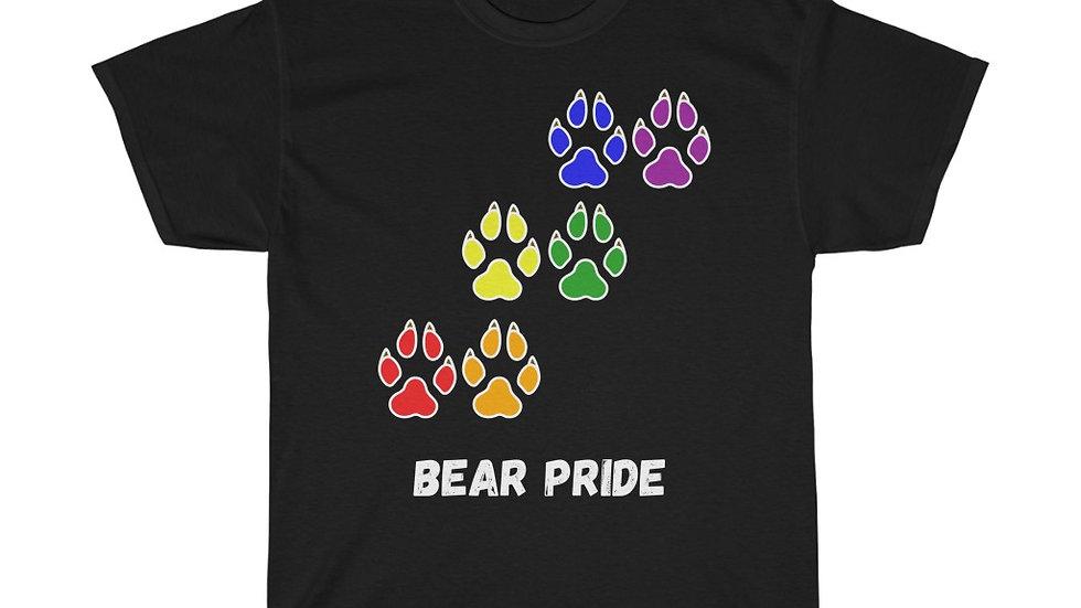 BEAR PRIDE Unisex T-Shirt