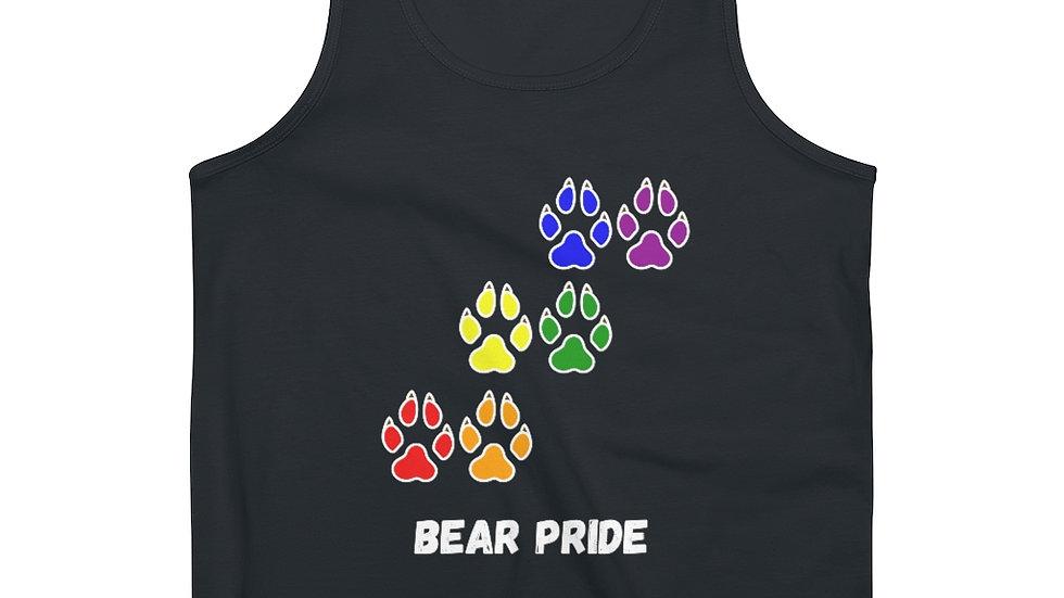 BEAR PRIDE Vest (IRL)