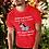 Thumbnail: JESUS, MARY & JOSEPH (WHAT ABOUT THE WEE DONKEY) Unisex Softstyle T-Shirt