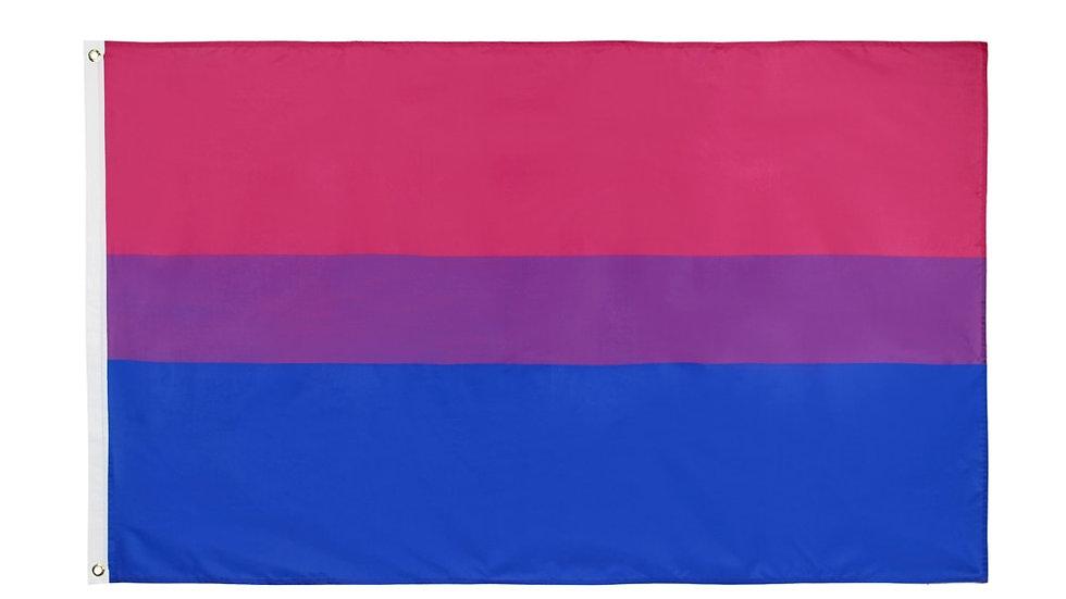 PRIDE FLAGS 90x150cm ALL LGBTQ+ VARIATIONS