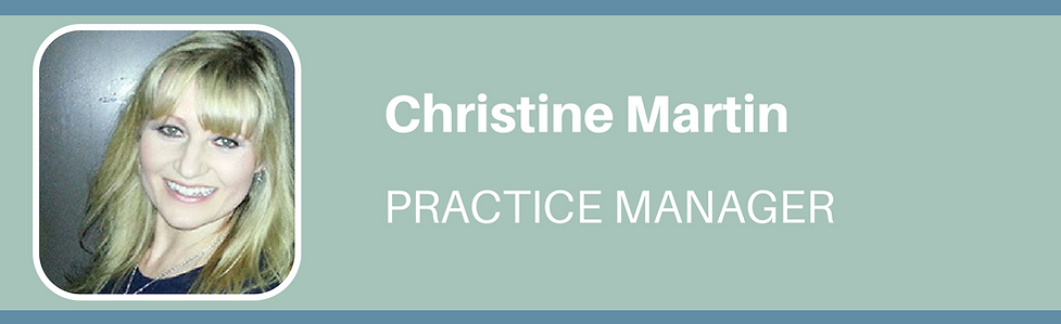 christine martin header