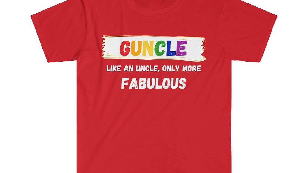GUNCLE T-SHIRT