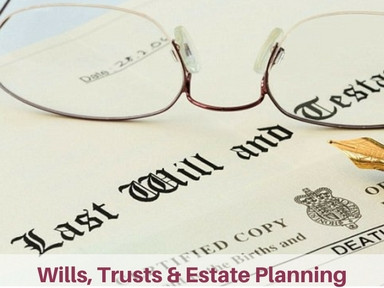 Garden House Solicitors for Wills Tailored To Your Needs!