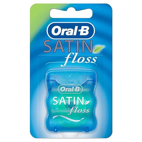 Oral B Satin Floss