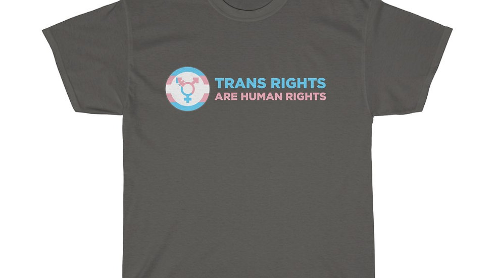 TRANS RIGHTS ARE HUMAN RIGHTS! (AUS)