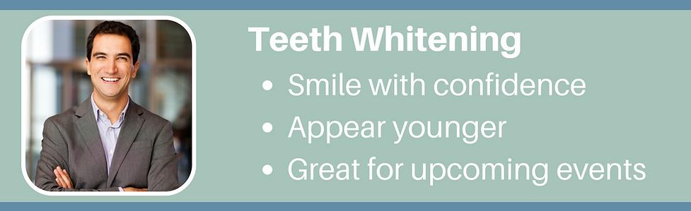 Teeth Whitening Header