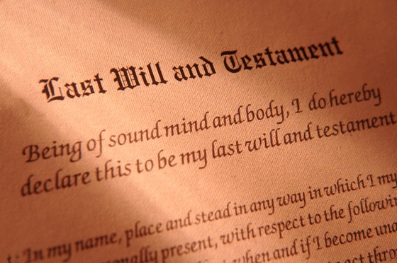 Do you know what a Will Executor does?