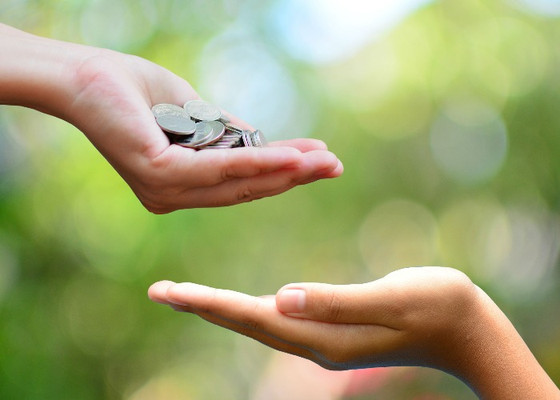 Large Charitable Gifts in a Will reduces an Inheritance Tax Bill