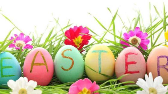 Enjoy a Healthier Easter…