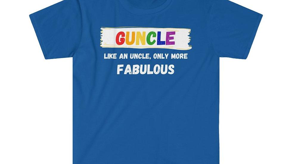 GUNCLE T-SHIRT (EU)