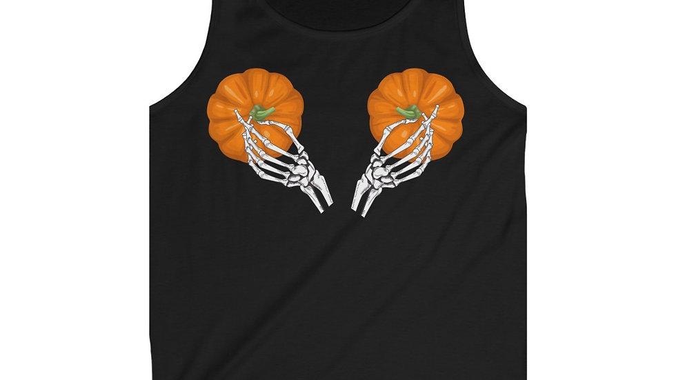 Hi Pumpkin Gym Vest