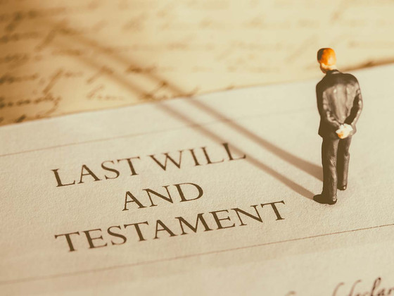 Concerned about a Will?