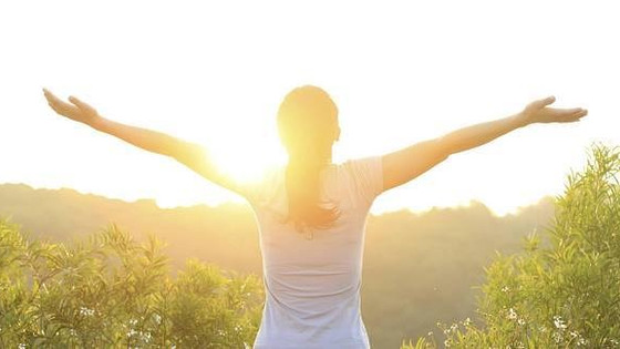 Wear sunscreen, but don't neglect your Vitamin D!