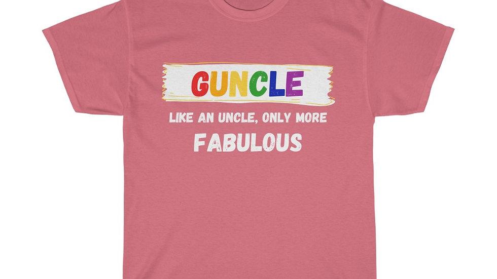 GUNCLE T-SHIRT (AUS)