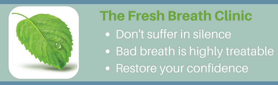 The Fresh Breath Clinic