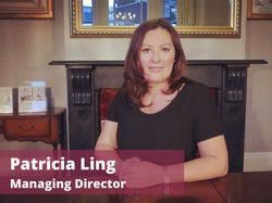 Patricia Ling Managing Director