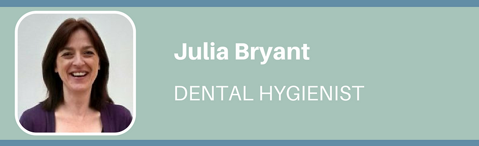 Julia Bryant