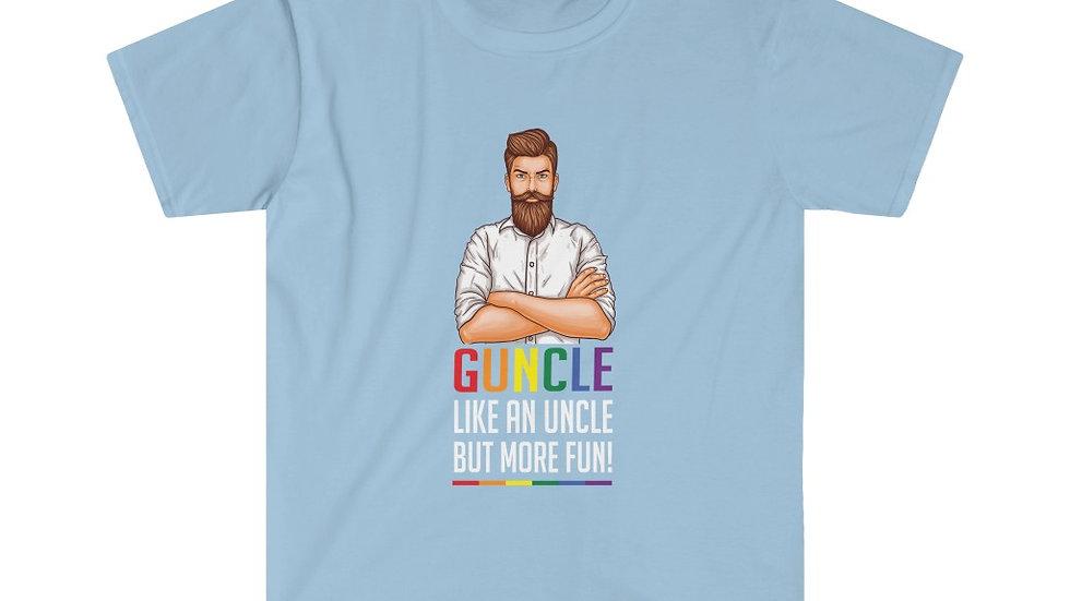 GUNCLE T-Shirt  v2 (US)