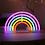 Thumbnail: LED Rainbow Light Neon Sign