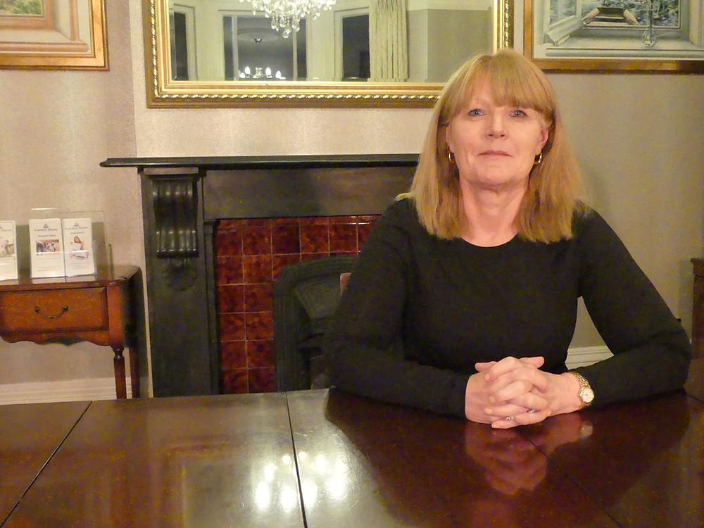 Hazel Jones from Garden House Solicitors in Hertford