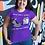 Thumbnail: JESUS, MARY & JOSEPH (AND THE WEE DONKEY) Unisex Softstyle T-Shirt