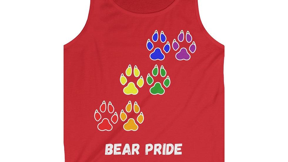 BEAR PRIDE Vest