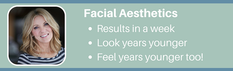 Facial aesthetics header