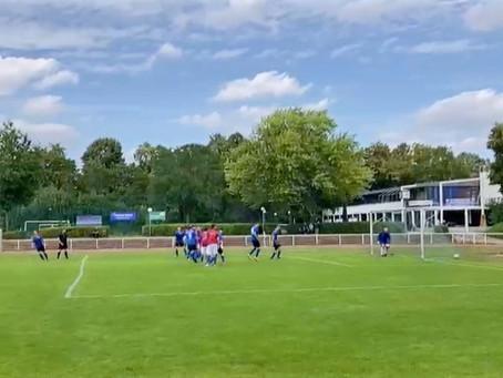 2.Männer punktet bei FC Hellas