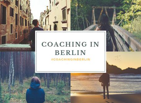 Pourquoi le coaching? et pour qui?