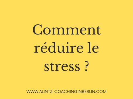 Comment gérer son stress avec l'hypnose?