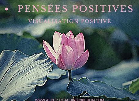 Covid-19 - Jour 8: Remplir sa vie de positif