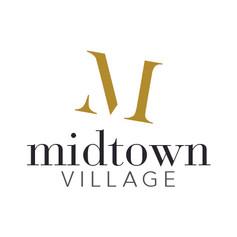 MIDTOWN VILLAGE SHOPPING CENTER LOGO