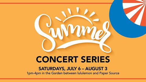 FO190612 Summer Concert Series Eventbrit