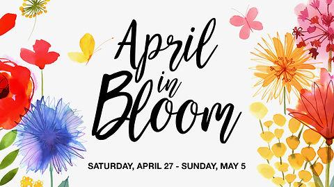 FO190322 April In Bloom Eventbrite Graph