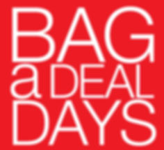 FO190107 Bag A Deal Days Facebook Profil