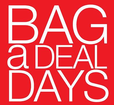 FO190107 Bag A Deal Days Facebook Profil