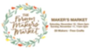 FO181073 Makers Market Facebook Event Gr