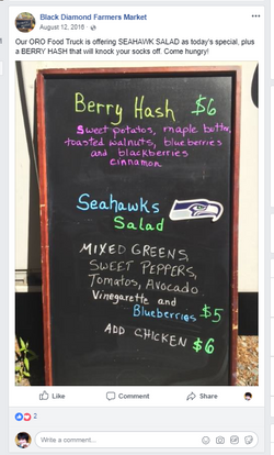 Berry Hash