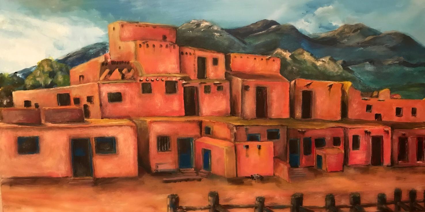 Pueblo at Taos